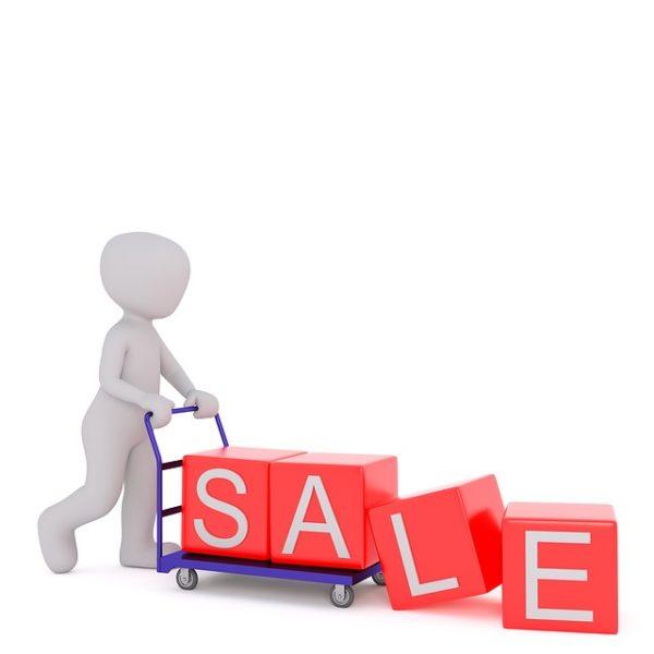 不動産の売却