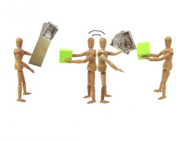 短期譲渡所得税率40%は転売防止!?