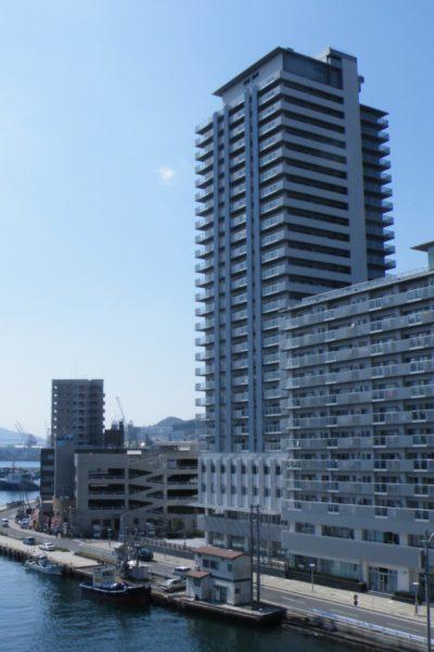 タワーシティ長崎・タワーコート