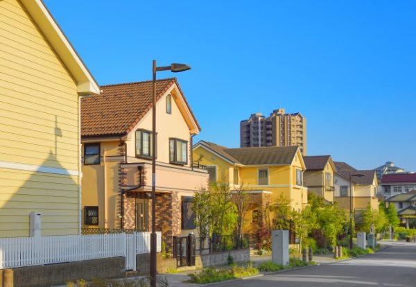 治安の良い住宅を選ぶには?