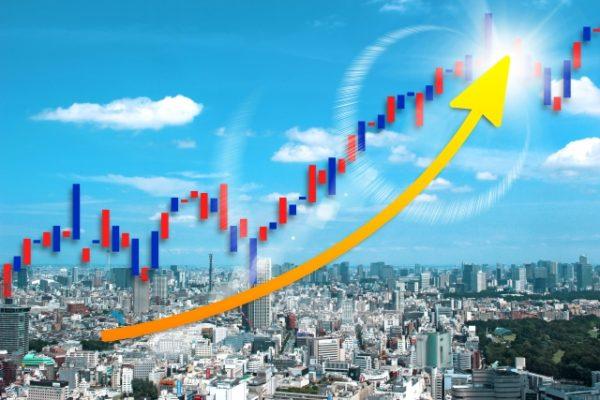不動産の価格が上がり続ける!?