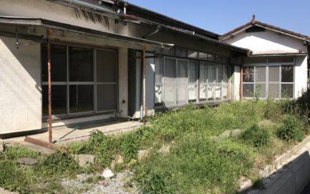 日本の空き家の数が激増中!?