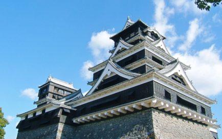 熊本地震により崩落してしまった熊本城の石垣の未来